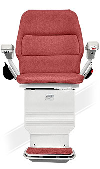 Rental Stair lifts from stairlift specialists ltd